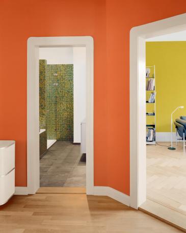 wohnung z rich architekturb ro herbert bruhin. Black Bedroom Furniture Sets. Home Design Ideas
